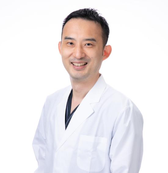 神戸朝日病院 院長 金 秀基(きん すぎ)