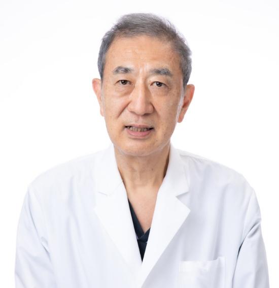 神戸朝日病院 理事長 金 守良(きむ すりゃん)