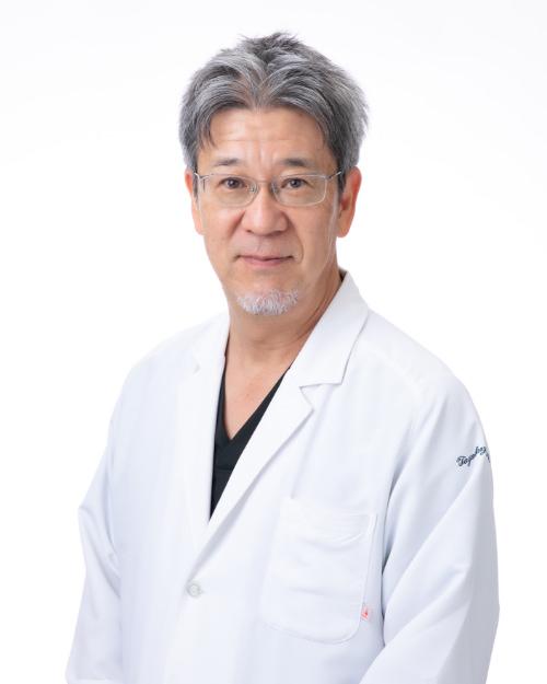外科部長 奥田 豊一