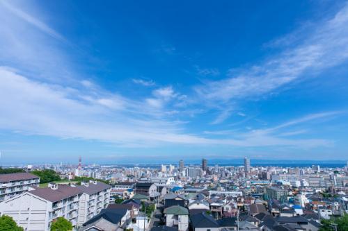神戸市長田区の写真