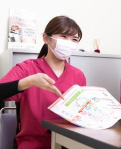 地域医療連携室の写真