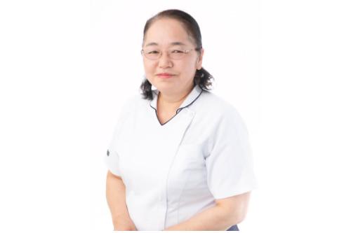 看護部長の写真