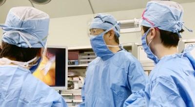 消化器外科