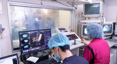 人工透析室